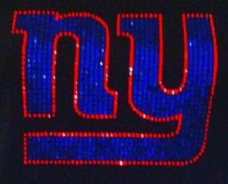 YORK GIANTS NFL FOOTBALL RHINESTONES BLING HOODIE *SUPERBOWL*