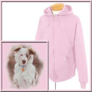 Killen Australian Shepherd Dog SWEATSHIRTS S 2X,3X,4X