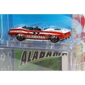 Hot Wheels Connect Cars Alabama 70 Plymouth Barracuda 1
