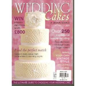 Wedding Cakes Magazine (Find the perfect match Cakes in every color
