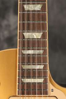 Gibson Les Paul 1952 RIBUE GOLD OP one of only 564 made |