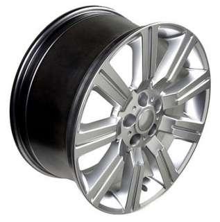 22 Rims Fit Land Rover Hyper Stormer Wheel 22 x 10
