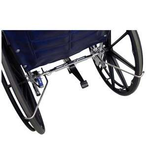 Anti Rollback Device for 18 to 20 Wide Wheelchair