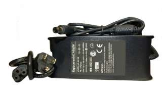 Laptop Power Cord Supply for Dell Inspiron 1150 1720
