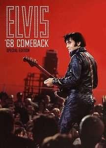 Elvis   68 Comeback Special DVD, Special edition