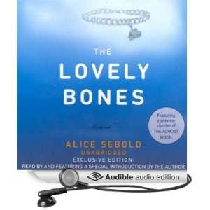 The Lovely Bones (Audible Audio Edition) Alice Sebold Books