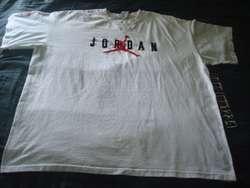 Air Jordan Jumpman logo T Shirt Size Sz 2XL XXL