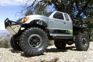 Trail Honcho 1/10 4WD Electric RTR Truck Rock Crawler w/2.4GHz   90022