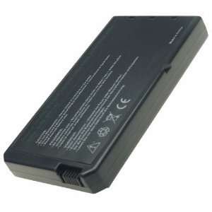 8 Cell Dell Inspiron 2200 Laptop Battery