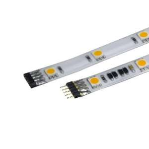 WAC Lighting LED T24P 2IN WT Invisiled 2 24V Contemporary