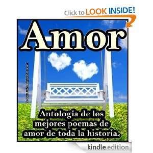 Amor (Antología de los mejores poemas de amor de la historia