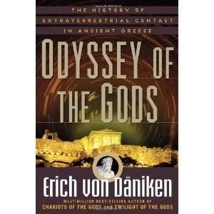 Contact in Ancient Greece [Paperback]: Erich von Daniken: Books