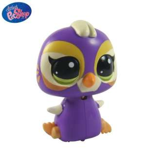 Littlest Pet Shop Walkables LPS Child Girl Toy Loose Figures Xmas Gift