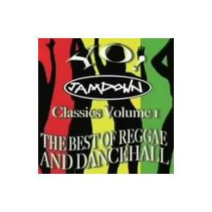 Yo! Jamdown: Best Reggae/Dancehall Style: Various Artists