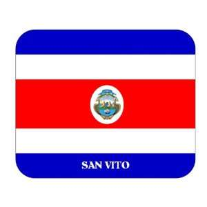 Costa Rica, San Vito Mouse Pad: Everything Else