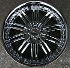 20 INCH WHEELS RIMS MERCEDES S 500 S 500 E 320 E 320