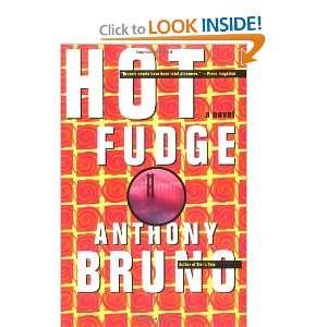 Hot Fudge (Tom Doherty Associates Books) (9780312875909