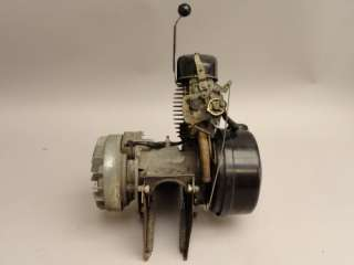 VINTAGE VELO SOLEX VELOSOLEX MOTOR BIKE BICYCLE SCOOTER MOPED ENGINE