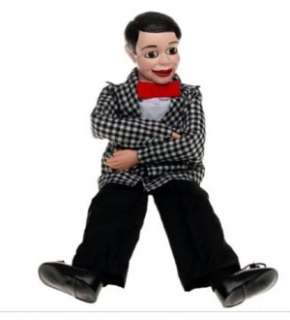 Danny ODay 30 Ventriloquist Doll In Tote *New*