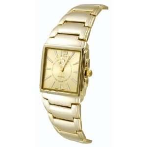 Geneva Platinum Mens Luxury Fashion Watch Geneva
