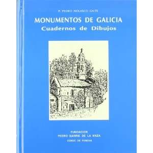dibujos  Biblioteca del Monasterio de Poio (Catalogacion arqueologica