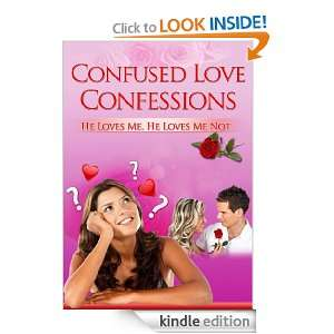 Confused Love Confessions: Linda E. Cole:  Kindle Store