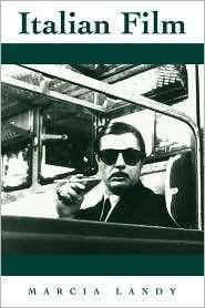 Italian Film, (0521649773), Marcia Landy, Textbooks
