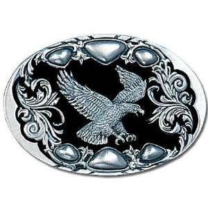 Eagle Belt Buckle Unequaled With Best Craftsmanship Sports & Outdoors
