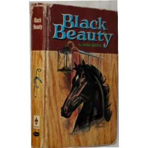 Black Beauty [Hardcover] by Anna Sewell; Wm M Hutchinson Books