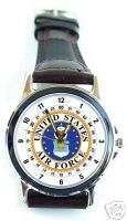 United States Air Force Wrist Watch