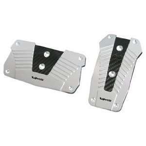 Pedal Cover Kit Universal Automatic Transmission Automotive