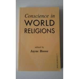 World Religions (Canterbury Books) (9780852443989) Jayne Hoose Books