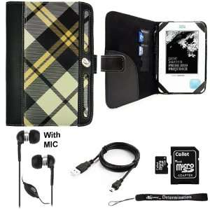 Faux Leather Durable Protective Black Carrying Cover Case Slim Design
