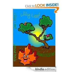 Lilly Leaf: Joanna Davis, Ayana Douglas:  Kindle Store