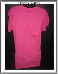 New Doe The Barbie Youll Never Get To Play With Pink tee T shirt top