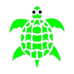 Tattoo Stencil   Turtle   #33: Health & Personal Care