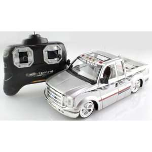 120 Scale Big Baller Ford F 250 Full Function RC Remote