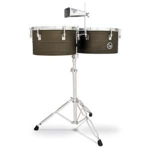 LP Matador Deep Timbales: Sports & Outdoors