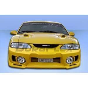 1994 1998 Ford Mustang Evo 5 Front Bumper Automotive