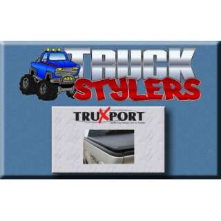 Truxedo 1988 00 GM/Chevy Truxport Roll Up Tonneau Cover