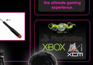 Click here for the XBOX 360 Controller Mod Installation Instructions