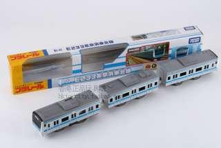 TOMY PLARAIL S 33 KEIHIN TOUHOKU LINE E233 KEI TRAIN