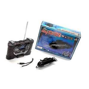 remote control New Mini Ocean Explorer R/C Electric Submarine