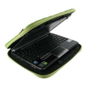 ASUS Eee PC 1000HA 10 Inch Memory Foam Netbook Laptop Sleeve Slipcase