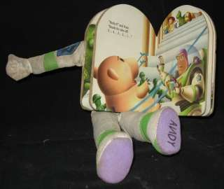 TCS Old 2 Nice Toy Story (2) Book with Figures China