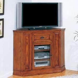Riley Holliday Boulder Creek 46 Corner TV Stand in