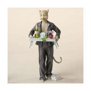 Dante  Margaret Le Vans Male Alley Cat is serving YOU