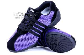 TOP Dance Shoes Jazz Hip Hop Sneakers Gymnastics Couples High Quality