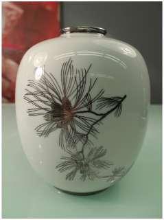 rosenthal xl vase bahnhof selb german art deco original nice