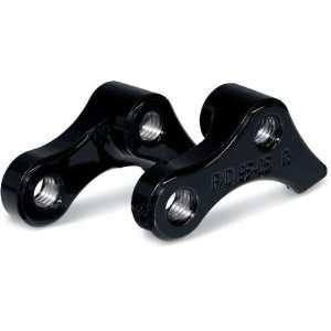 REAR LOWERING KIT LAC BLACK Automotive